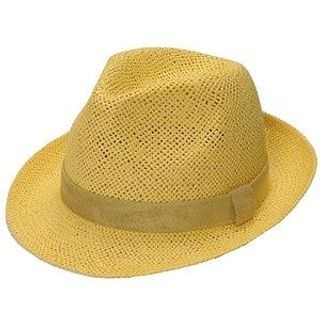 GRACE - Straw Hat