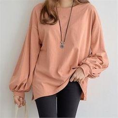 PIPPIN - Puff Long-Sleeve T-Shirt