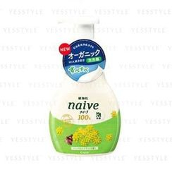 Kracie - Naïve Bubble Face Wash (Herb)