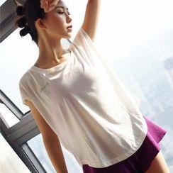 Girasol - 运动短袖上衣
