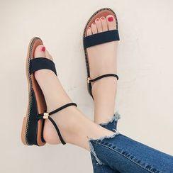 CYOS - Wedge Sandals