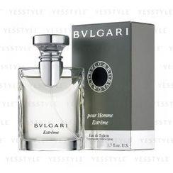 Bvlgari - 大吉嶺茶極致男士淡香水