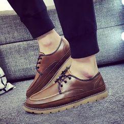 MARTUCCI - 繫帶休閑鞋