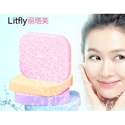 Litfly - Facial Cleansing Sponge
