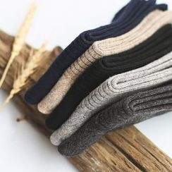 LIFEDIFF - Wool Socks