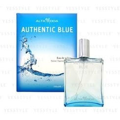 ALTAMODA - Authentic Blue Eau de Toilette