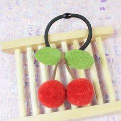 Ticoo - Cherry Hair Tie