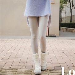 Babi n Pumkin - Fleece-Lined Leggings