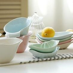 Kawa Simaya - Ceramic Bird Tableware