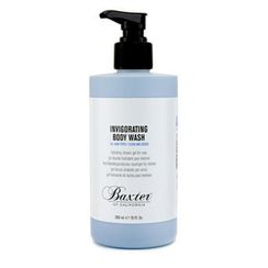 Baxter Of California - Invigorating Body Wash - Flora and Cassis