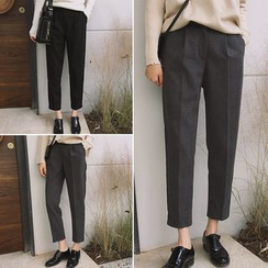 Moon City - Tapered Dress Pants