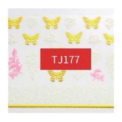 Maychao - Nail Sticker (TJ182)