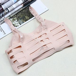 camikiss - Cutout Bra Top