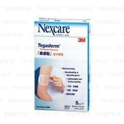 3M - 耐康適美膚貼透明膠膜