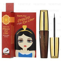Farm Stay - Princess Eye Liner (Black)