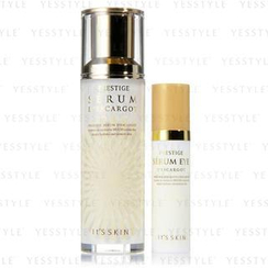 It's skin - Prestige Serum D'escargot Set (2 items): Serum 40ml + Eye 15ml