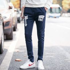 Blitz - Printed Sweatpants
