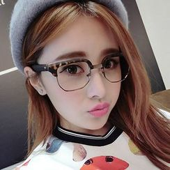 Sunny Eyewear - Retro Glasses Frame