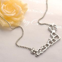 Fit-to-Kill - Princess Crown Necklace