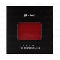 Chacott - Lip Color Refill (#709 Red)