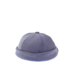 Ohkkage - Wool Blend Colored Hat