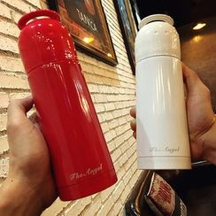 Sensam - Stainless Steel Thermal Water Bottle