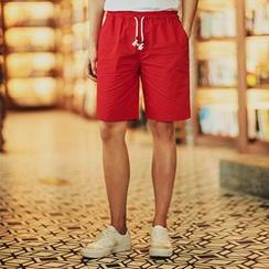MRCYC - Drawstring Shorts