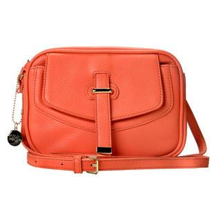 ans - Belted Crossbody Bag