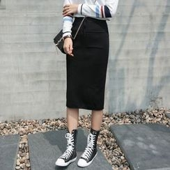 Fitight - Knit Skirt