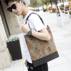 BagBuzz - Printed Tote Bag