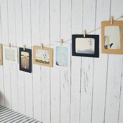 MOD HUT - Photo Frame