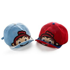 Kido - 小童卡通帽
