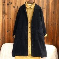 tete - 飾扣外套