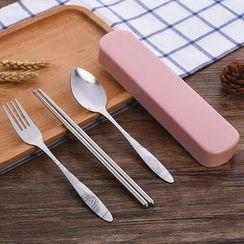 SunShine - Cutlery Set