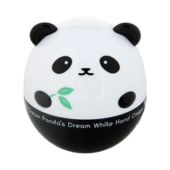 魔法森林家园 - Panda's Dream White Hand Cream 30g