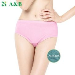 AnB - 棉質內褲