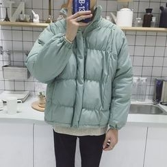 JUN.LEE - Padded Jacket