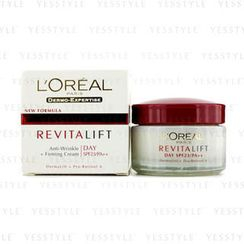 L'Oreal - Dermo-Expertise RevitaLift Day Cream SPF 23