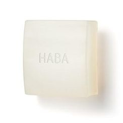 HABA - Squa Faical Soap