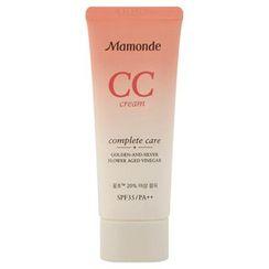 Mamonde - CC Cream SPF 35 PA++ 40ml