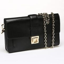 O.SA - Faux-Leather Cross Bag
