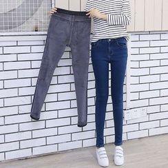 Lovebirds - Skinny Jeans