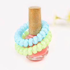 Cute Essentials - Telephone Cord Hair Tie