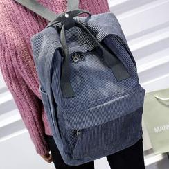 Nautilus Bags - Corduroy Backpack