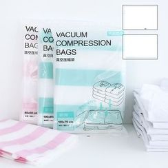 Cutie Bazaar - Vacuum Transparent Garment Bag
