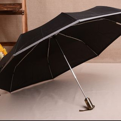 Easily - Automatic Compact Umbrella