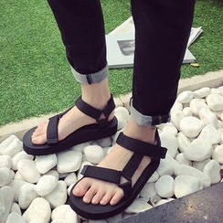 Soulcity - Platform Sandals