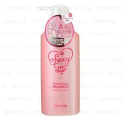 Fits - Sexy Girl Fragrance Shampoo