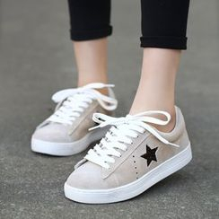 Forkix Boots - Star Sneakers