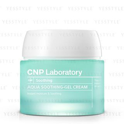 CNP Laboratory - Aqua Soothing Gel Cream